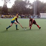 Australia Country vs NZ Maori Hockey – Game 1