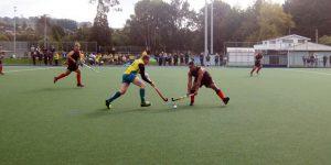 Australia Country vs NZ Maori Hockey – Game 1