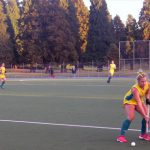 Australia Country vs NZ Maori Hockey – Game 2