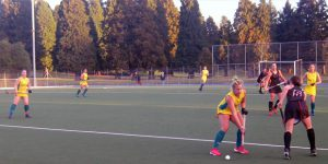 Australia Country vs NZ Maori Hockey – Game 2