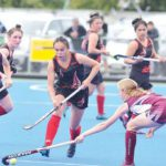 State Of Origin Hockey – Queensland vs NZ Maori Hockey