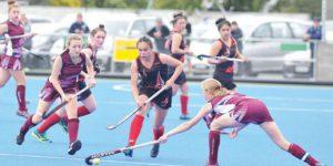 State Of Origin Hockey – Queensland vs NZ Maori Hockey