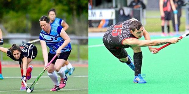 NZ Maori Hockey Tournament Tairawhiti Gisbrne