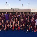 Game 1 – NZ Maori U21 Tane vs Queensland Secondary School