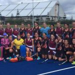 Game 2 – NZ Maori U21 Wahine vs Queensland Secondary School