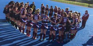Game 1 – NZ Maori U21 Wahine vs Queensland Secondary School