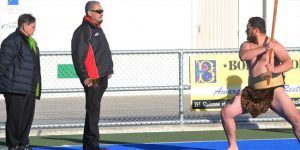 Kaumatua Joy & Kahu Ripia retire from NZ Maori Haupoi Kaunihera