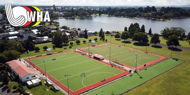 NZ Maori Hockey Tournament 2020 in Hamilton