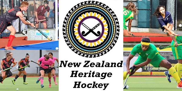 NZ Heritage Hockey Tournament
